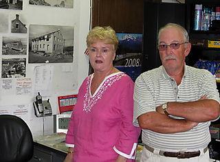 Judy & Bill