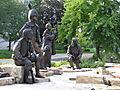 L&C Statues