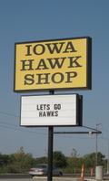 Hawk shop 2