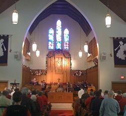 12-6 Church