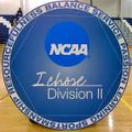 NCAA Div II Logo
