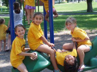 Parks Kids
