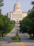 Capitol View from West