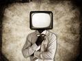 TV head shot
