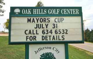 AP Mayor;s Cup