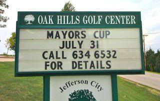 AP Mayor;s Cup