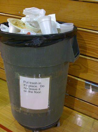 AP Trash
