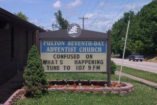 Whats Church