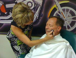 Mayor Makeup
