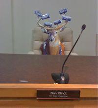 Klindt Deer