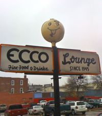 Ecco Sign II