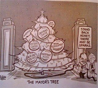 Dyke Tree 153