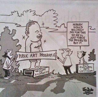 NT Cartoon JDL 79