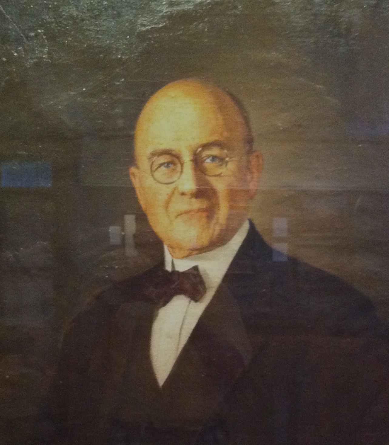 Parker Portrait 91 KB