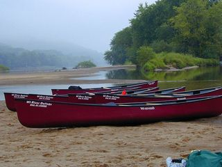 Canoes 57kb
