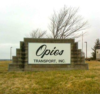 Opies Sign 65