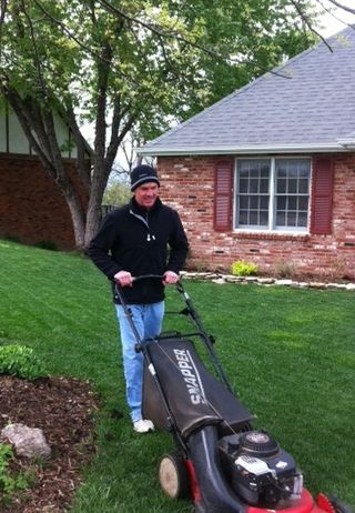 SS Mowing