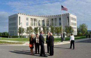 Fed Courthouse