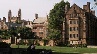 Yale-campus