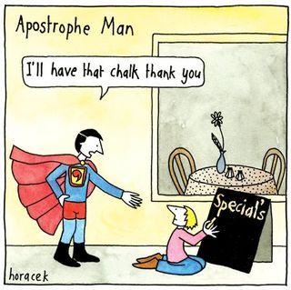 AP man