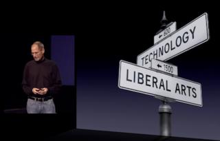 Technology-liberal-arts