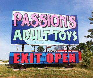 AP Passion
