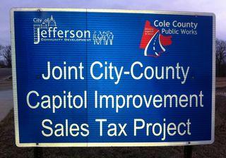 Capitol Imporvements