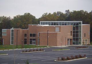 LU Int Center