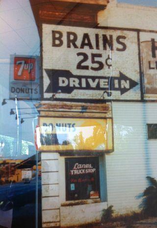 AP Brains