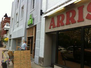 Arris New
